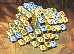 Mahjong Alchemy Kostenlos